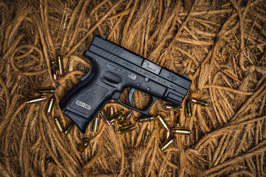 Best 9mm Ammo: Plinking, Training & Home Defense - Wideners Shooting
