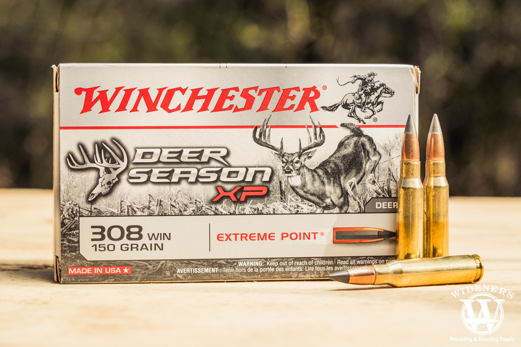 Best 308 Ammo: Hunting, Match, and Target Shooting