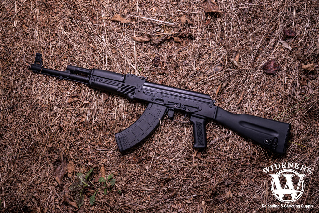 History Of The AK-47 - Wideners Shooting, Hunting & Gun Blog