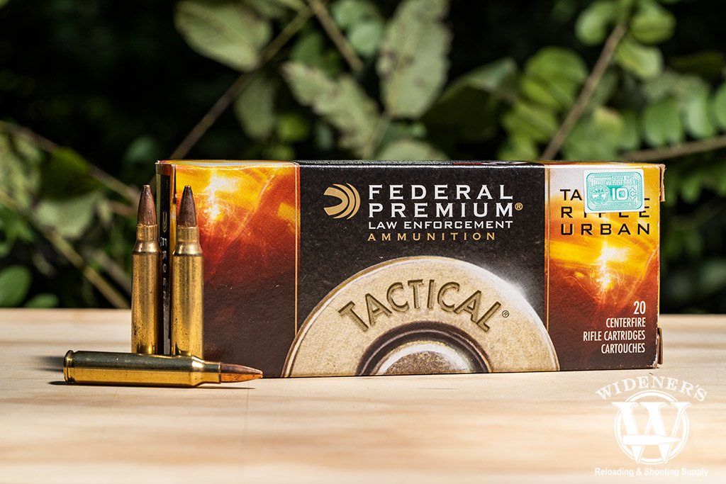 Best  223 Ammo: Range, Training & Home Defense - Wideners