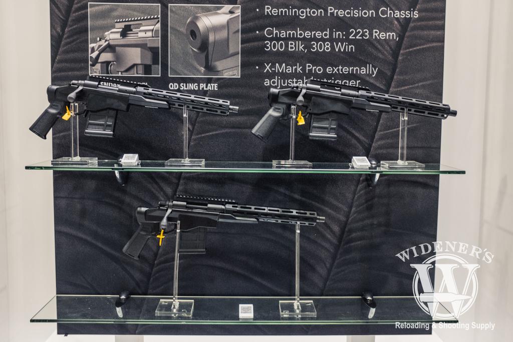 photo of remington 700-cp bolt action handgun