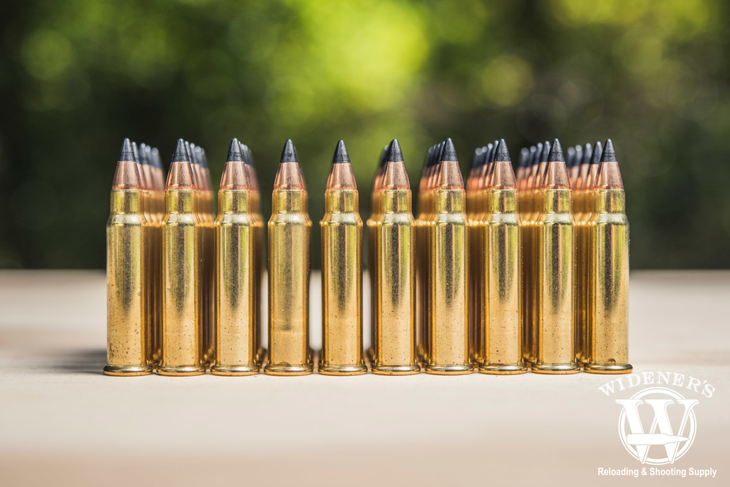 Best  17 HMR Ammunition - Wideners Shooting, Hunting & Gun Blog
