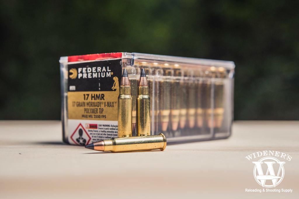 Best  17 HMR Ammunition - Wideners Shooting, Hunting & Gun Blog
