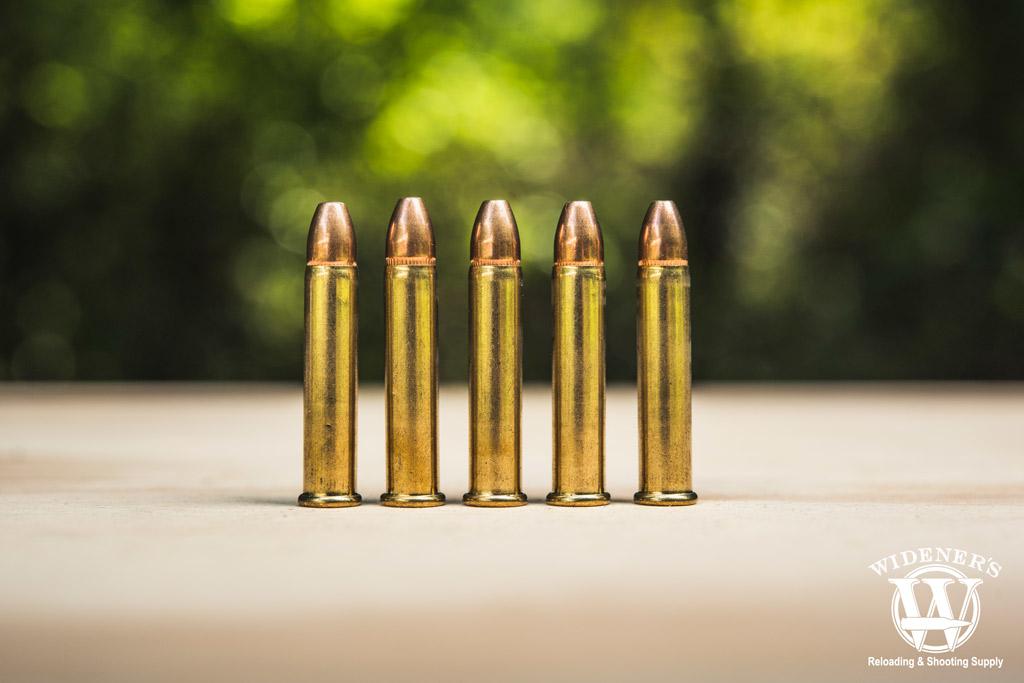Best 22 MAG Ammo - Wideners Shooting, Hunting & Gun Blog