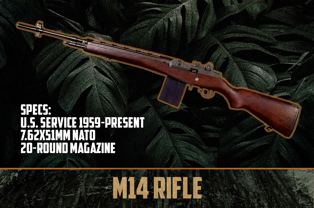 Greatest Vietnam War Weapons of All Time: Top 100