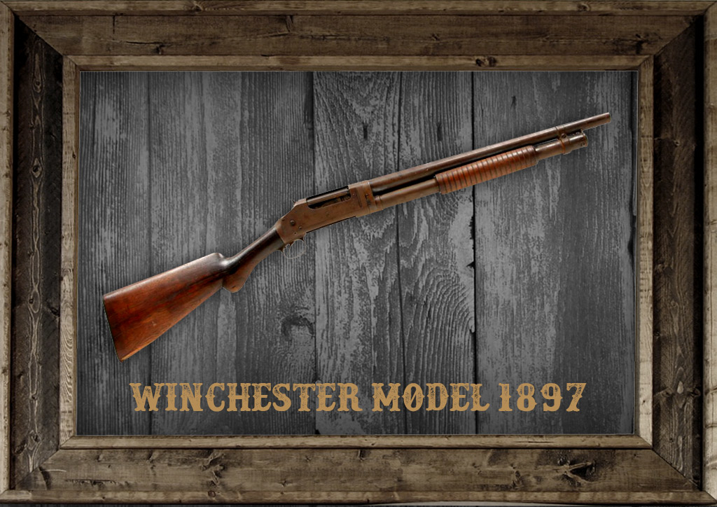 A History of the Texas Rangers - Wideners Shooting, Hunting